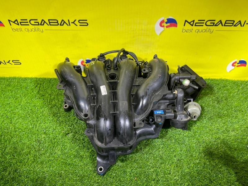 Коллектор впускной Mazda Atenza GG3S L3-VE 2006 (б/у)