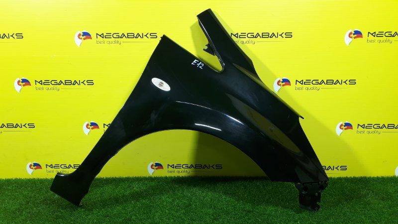 Крыло Nissan Note E12 переднее правое (б/у)