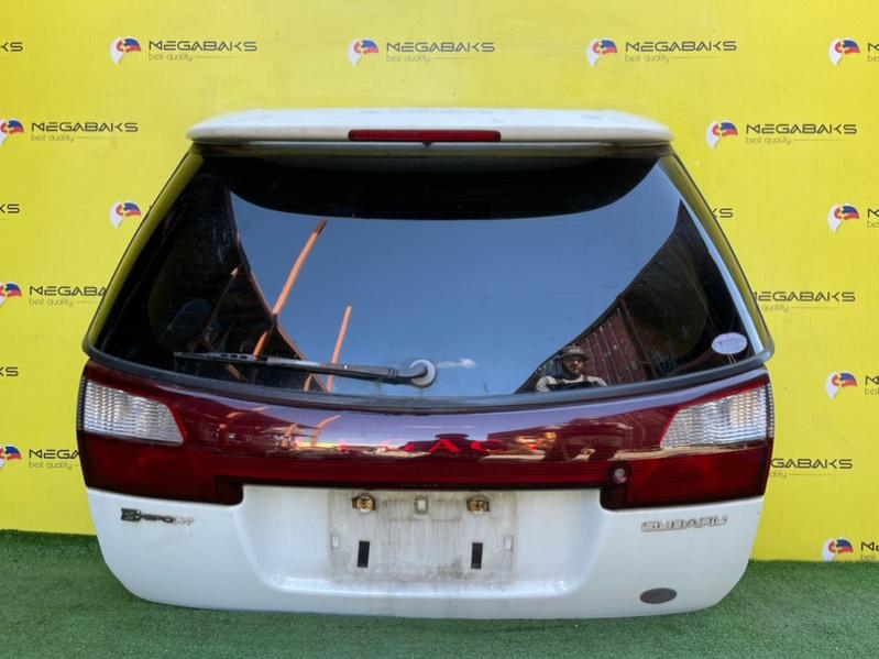 Дверь задняя Subaru Legacy BH5 (б/у)