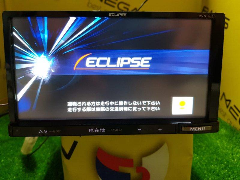 Магнитофон Eclipse Avn-Z02I (б/у)