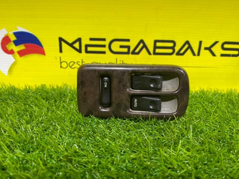 Блок упр. стеклоподьемниками Mazda Bongo Friendee SGLR 1999 передний правый (б/у)