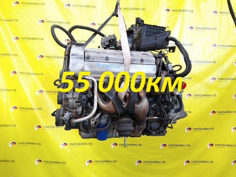 Акпп Cadillac Seville 6KY69 L37 1997 4T80E, MH1 (б/у)