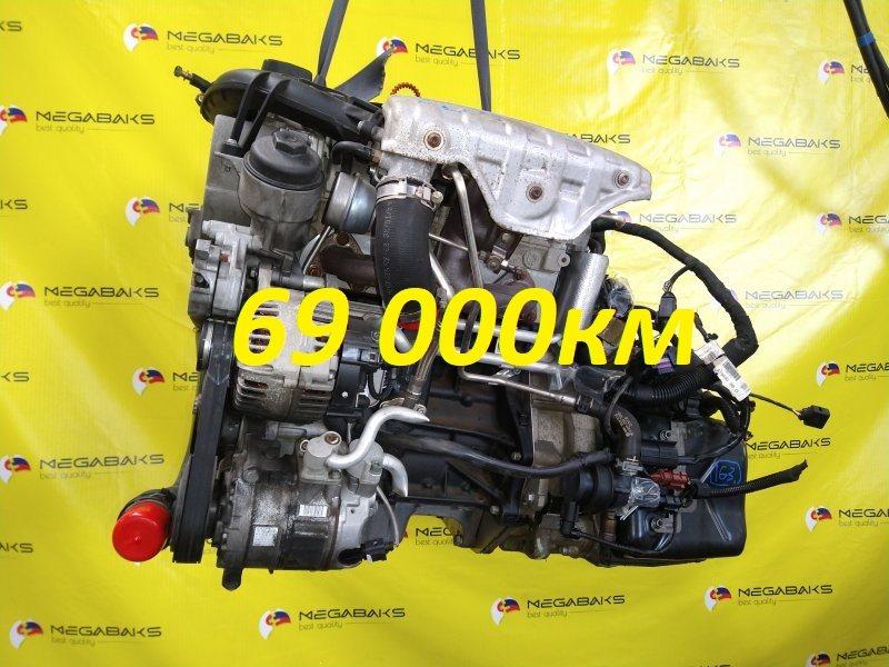 Акпп Volkswagen Golf MK5 BMY 2008 KNF (б/у)