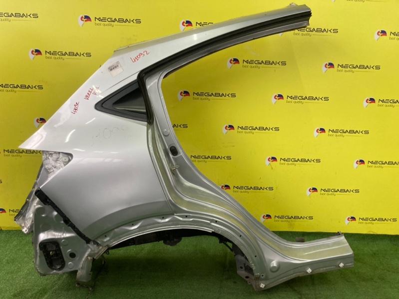 Крыло Honda Vezel RU1 LEB заднее правое (б/у)
