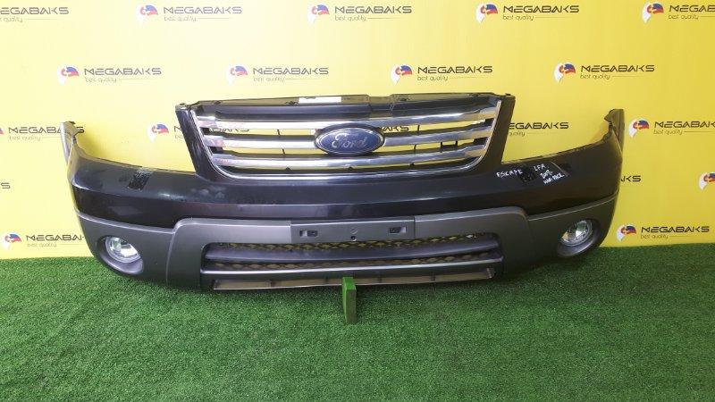Бампер Ford Escape LFA передний (б/у)