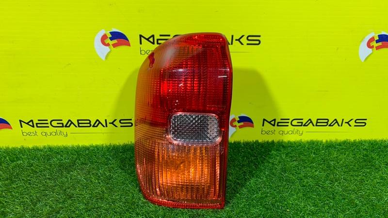 Стоп-сигнал Toyota Rav4 ACA21 2003 левый 42-26 (б/у)