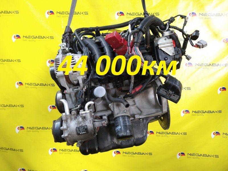 Двигатель Mitsubishi Colt Plus Z23W 4A91 2010 AD1067 (б/у)