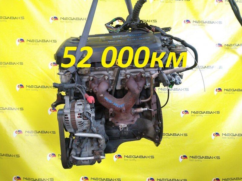 Двигатель Nissan Sunny FNB15 QG15DE 2000 372297 (б/у)