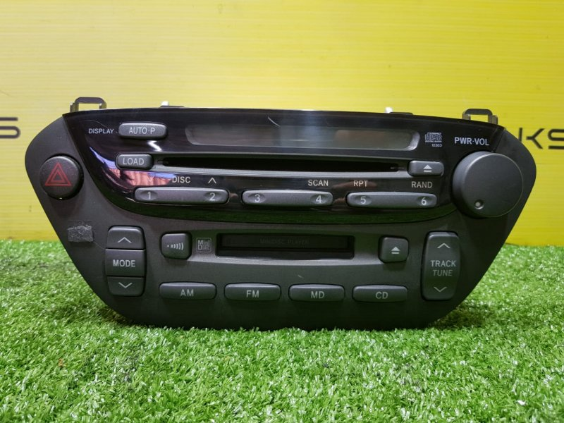 Магнитофон Toyota Vista Ardeo SV50 (б/у)