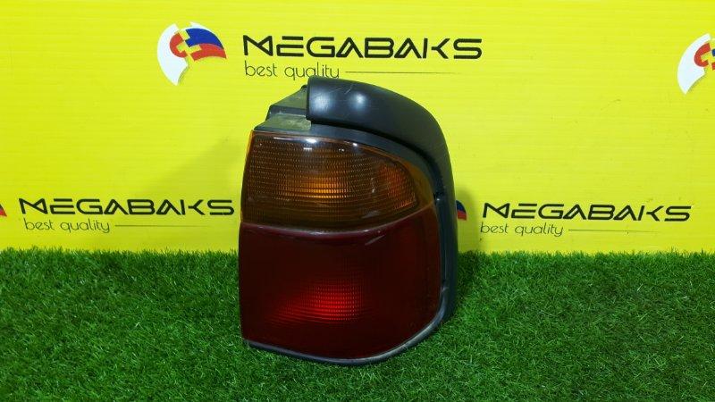 Стоп-сигнал Mazda Capella GVER правый 043-1489 (б/у)