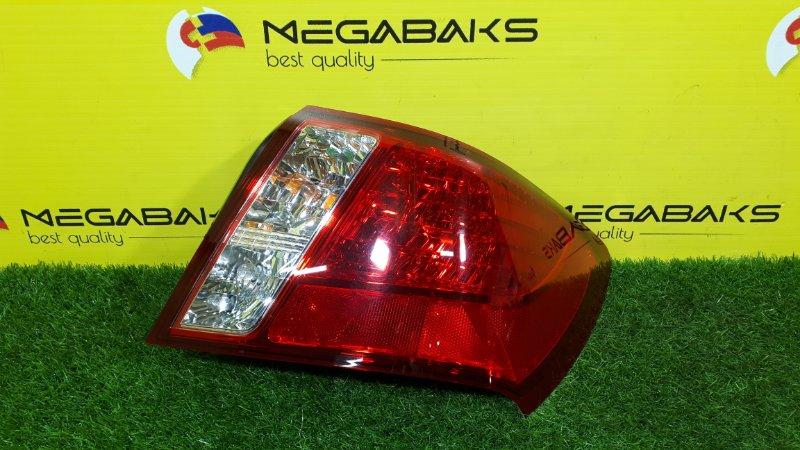 Стоп-сигнал Subaru Impreza GE2 правый 220-20087 (б/у)