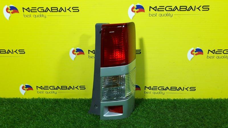 Стоп-сигнал Mazda Bongo Friendee SGLR правый P0272 (б/у)