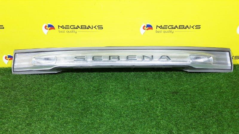 Стоп вставка Nissan Serena C24 4881B (б/у)