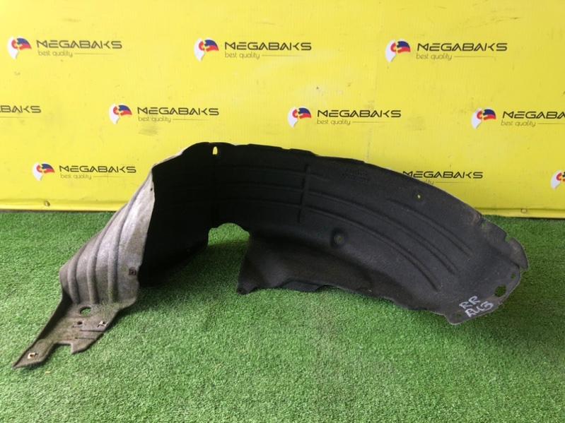 Подкрылок Honda Vezel RU3 задний правый (б/у)
