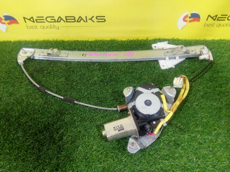 Стеклоподъемник Mazda Demio DW3W передний правый (б/у)