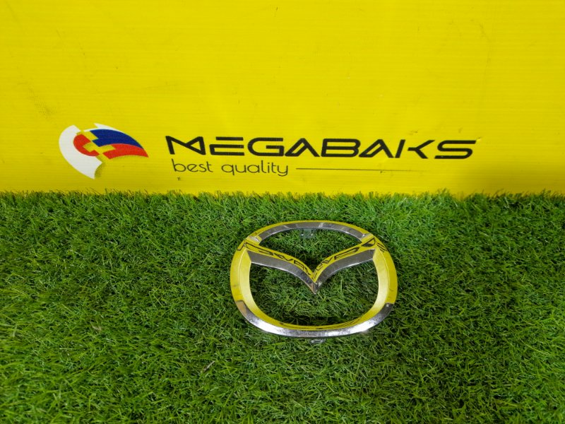 Лейба Mazda Demio DJLAS (б/у)