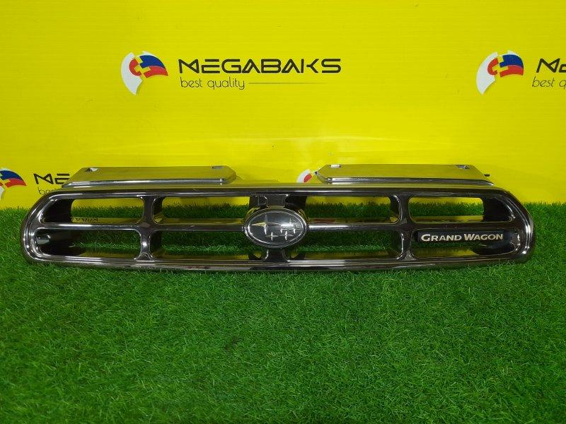 Решетка радиатора Subaru Lancaster BG9 (б/у)