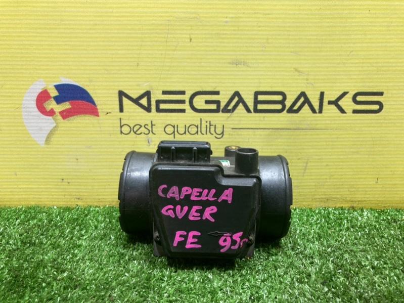 Расходомер воздушный Mazda Capella GVER FE (б/у)
