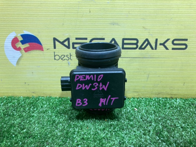 Расходомер воздушный Mazda Demio DW3W B3 (б/у)