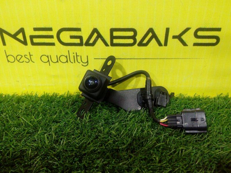 Камера переднего вида Nissan Note E12 (б/у)