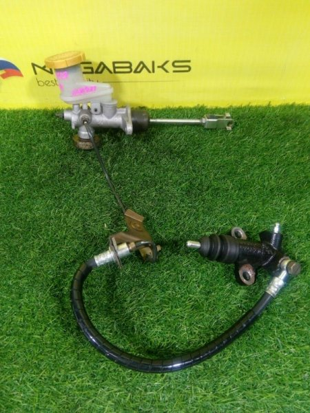Главный цилиндр сцепления Subaru Legacy BL5 (б/у)