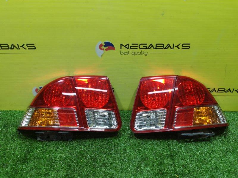 Стоп-сигнал Honda Civic ES2 P2662, P2261 (б/у)
