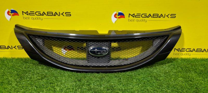 Решетка радиатора Subaru Impreza GH2 2007 (б/у)