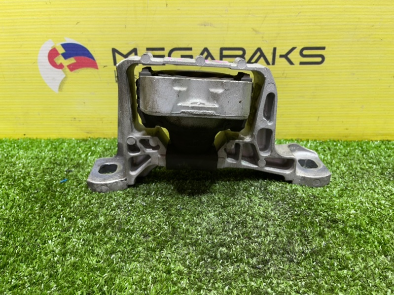 Подушка двигателя Mazda Axela BKEP LF правая (б/у)
