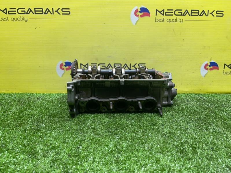 Головка блока цилиндров Suzuki Jimny JB23W K6A (б/у)