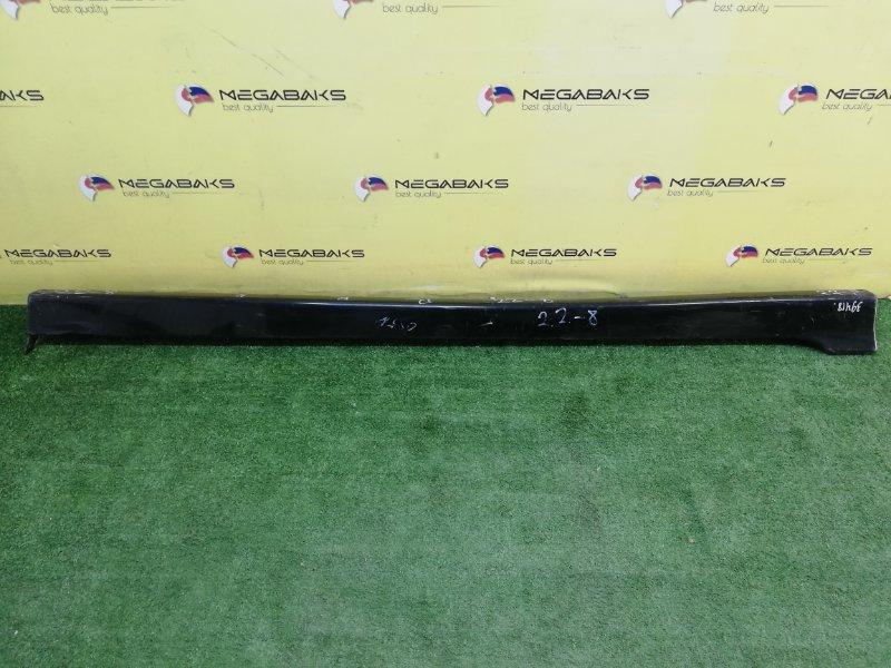Порог Mitsubishi Lancer Cedia CS5A 4G93 правый (б/у)