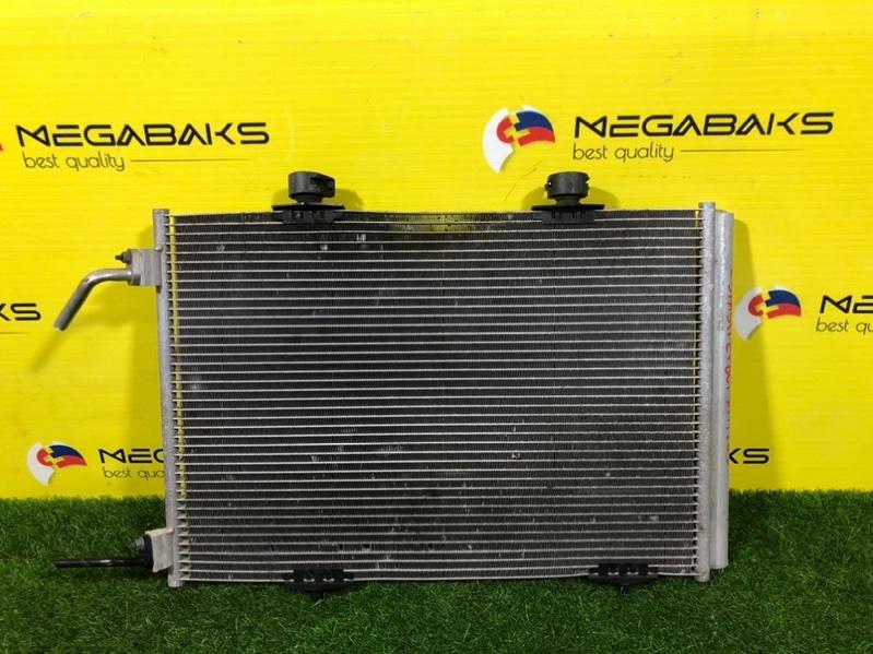 Радиатор кондиционера Citroen C3 A51 EP6C 2012 (б/у)