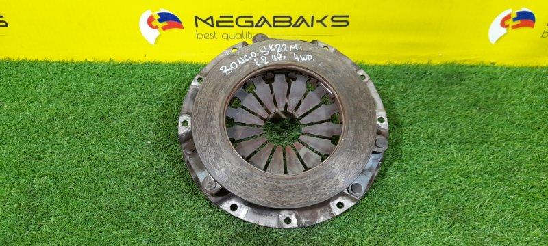 Корзина сцепления Mazda Bongo SK22M R2 (б/у)