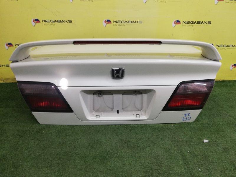 Крышка багажника Honda Accord CF3 I MODEL. (б/у)