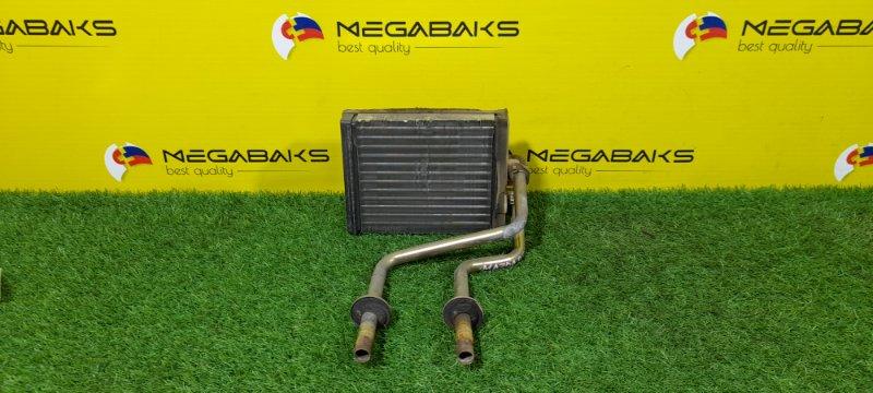 Радиатор печки Mazda Bongo SS88M (б/у)