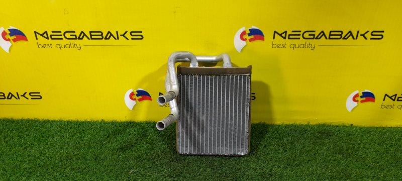 Радиатор печки Nissan Vanette SK82 (б/у)
