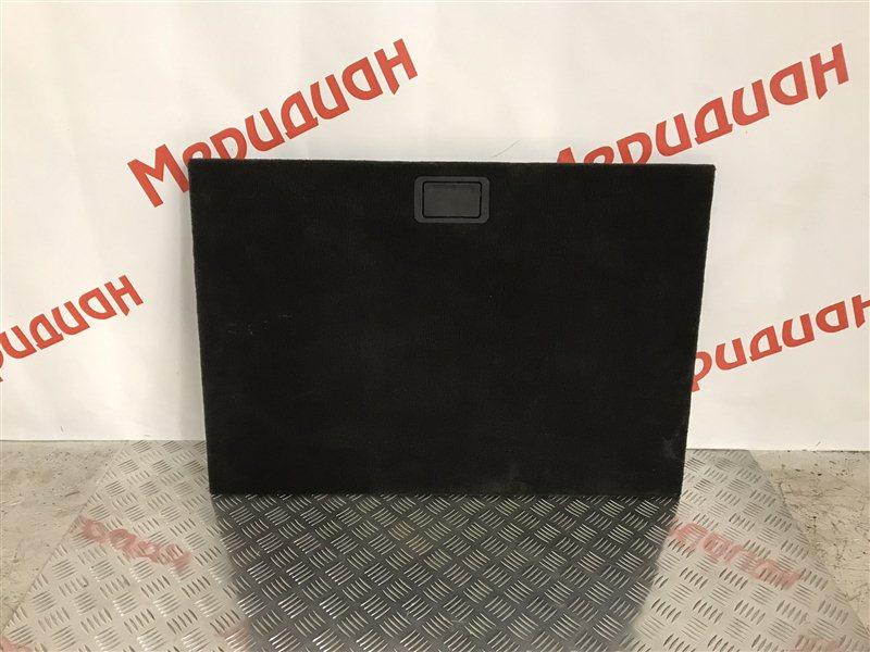 Пол багажника Bmw X3 E83 2.0 TDI 2005 (б/у)