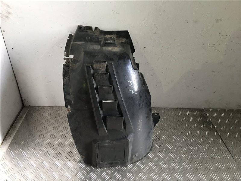 Локер передний правый Citroen Jumper 250 2008 (б/у)