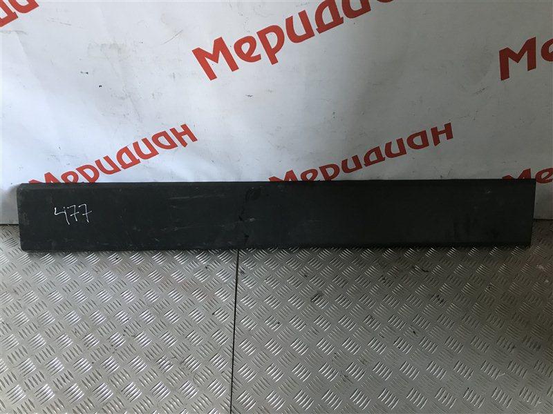 Накладка двери сдвижной Citroen Jumper 250 2008 (б/у)