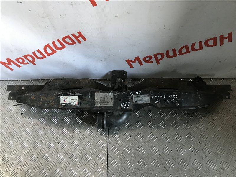 Панель передняя Citroen Jumper 250 2008 (б/у)