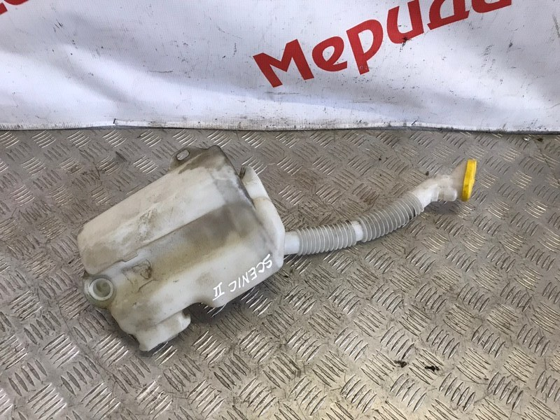 Бачок омывателя Renault Scenic II 1.5 TDI 2006 (б/у)