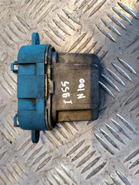 Резистор отопителя Porsche Cayenne 955 2006 (б/у)