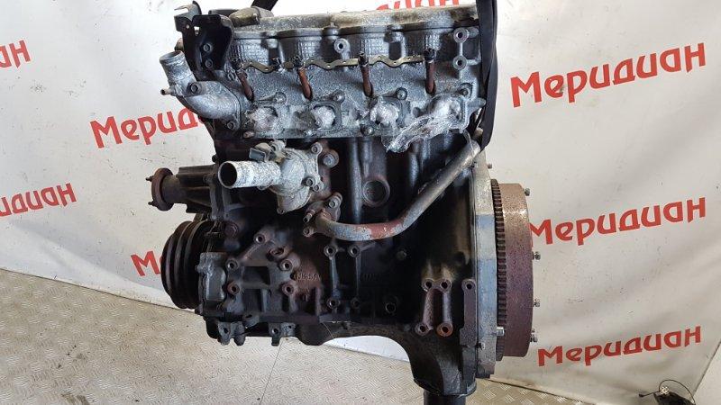 Двигатель yd25ddti Nissan Np300 2005 (б/у)
