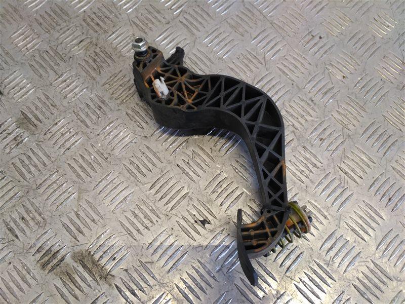 Педаль сцепления Citroen C4 II 2012 (б/у)