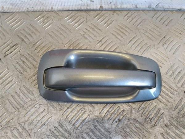 Ручка двери наружная правая Lada Priora 1 2010 (б/у)