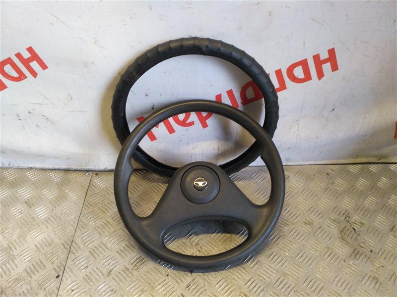 Рулевое колесо Daewoo Nexia 1999 (б/у)