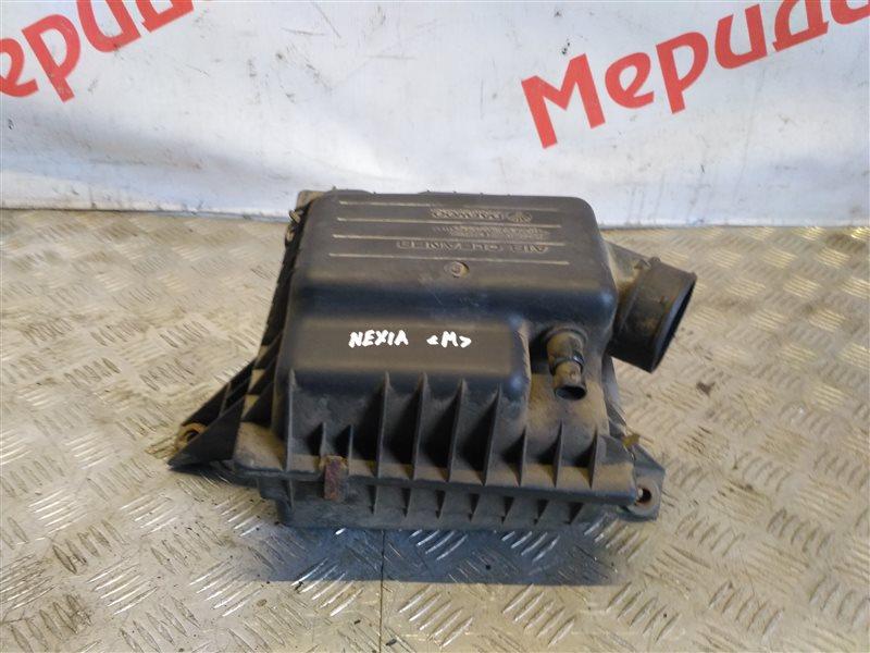 Корпус воздушного фильтра Daewoo Nexia 1999 (б/у)