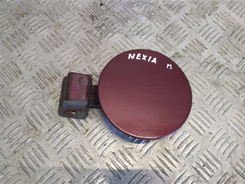 Лючок бензобака Daewoo Nexia 1999 (б/у)