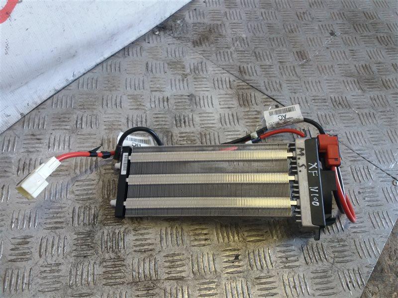 Радиатор отопителя электрический Jaguar Xf 1 2.0 2014 (б/у)