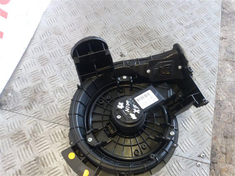 Моторчик отопителя Jaguar Xf 1 2.0 2014 (б/у)