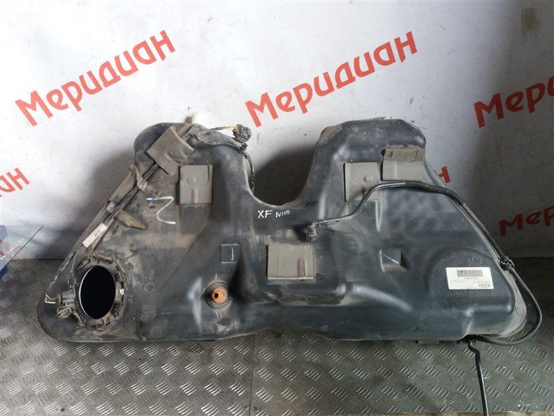 Бак топливный Jaguar Xf 1 2.0 2014 (б/у)